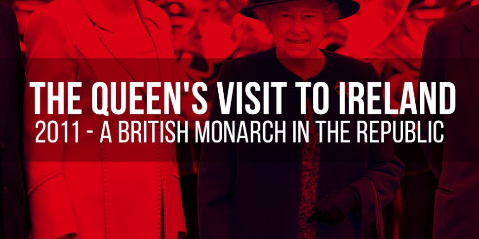 20x20: The Queen's State visit...