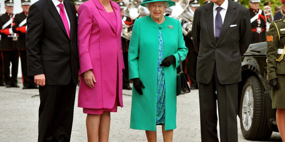 20x20: The Queens Visit to Ire...