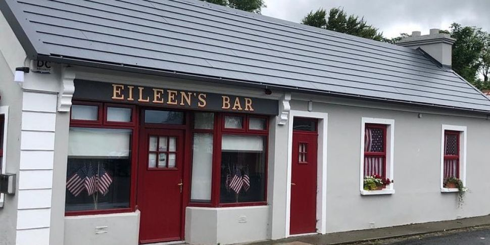 Pub opening without serving fo...