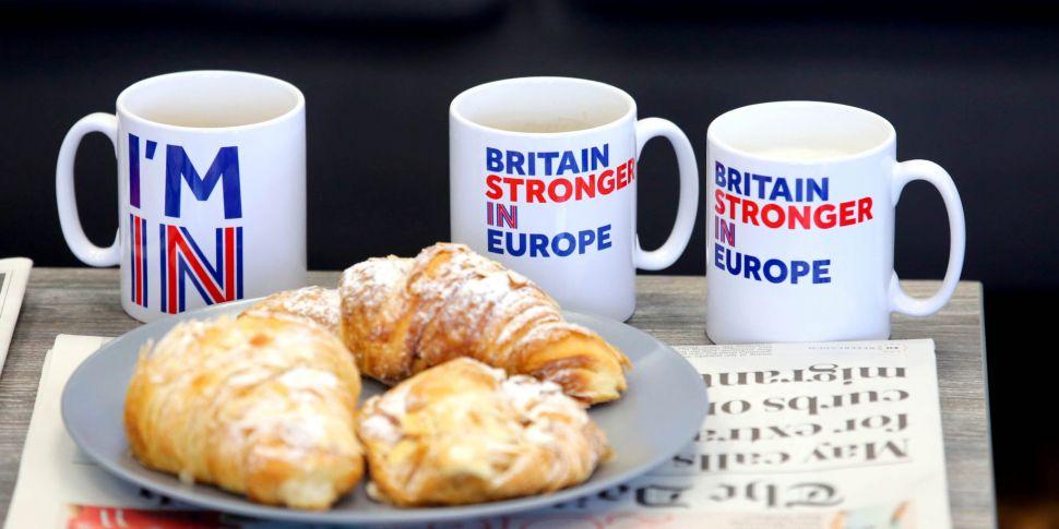 UK media telling France to 'sh...