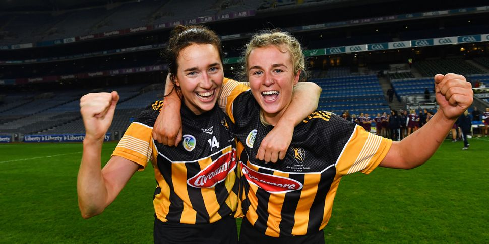 Nominees for 2020 Camogie play...