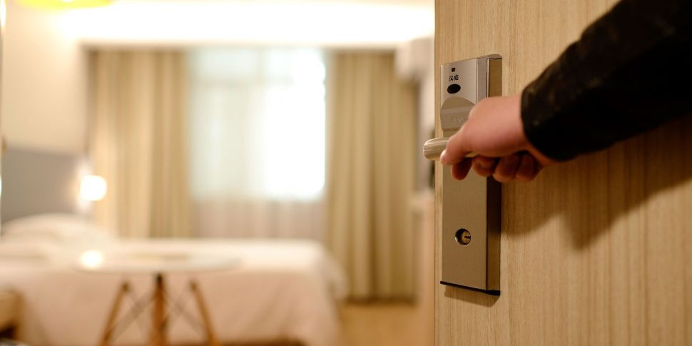 Hotels should be used for mand...