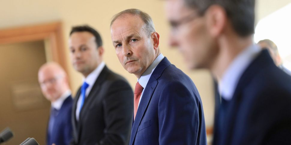 Ministers meet to sign-off on...