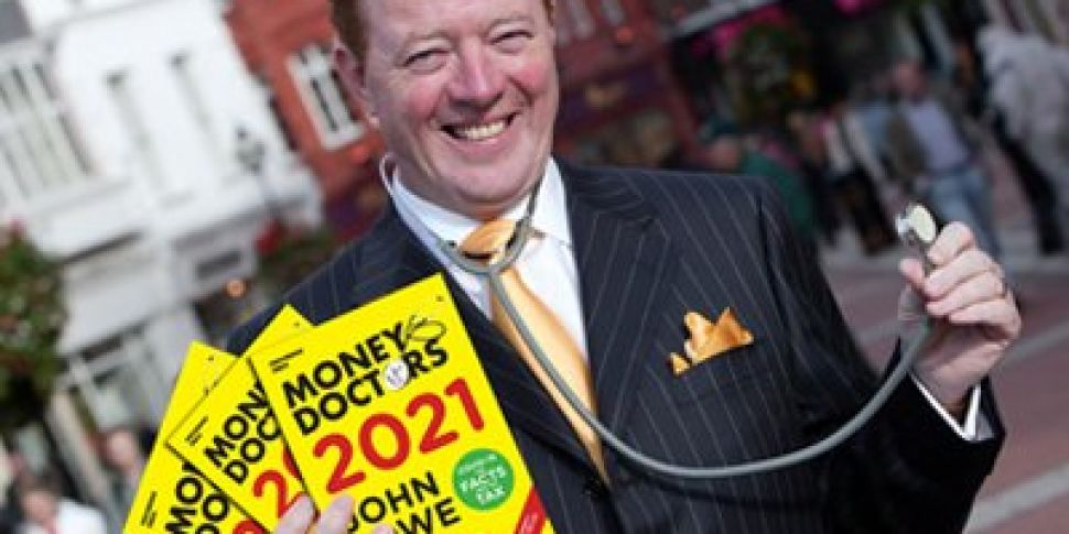 John Lowe - The Money Doctor