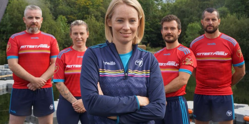 Derval O'Rourke on Rising to t...
