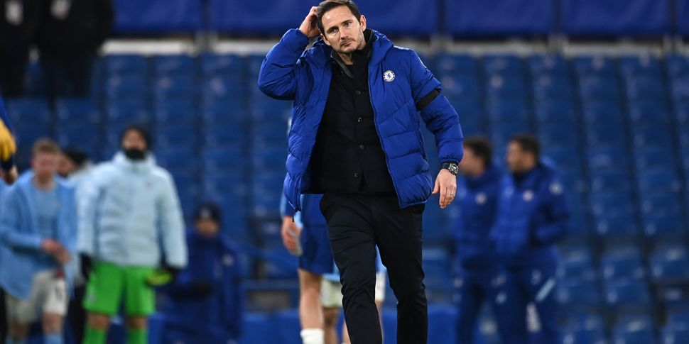 Lampard sacked by Chelsea afte...