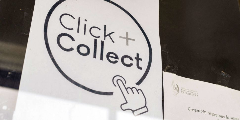 'Click and collect' has to re-...