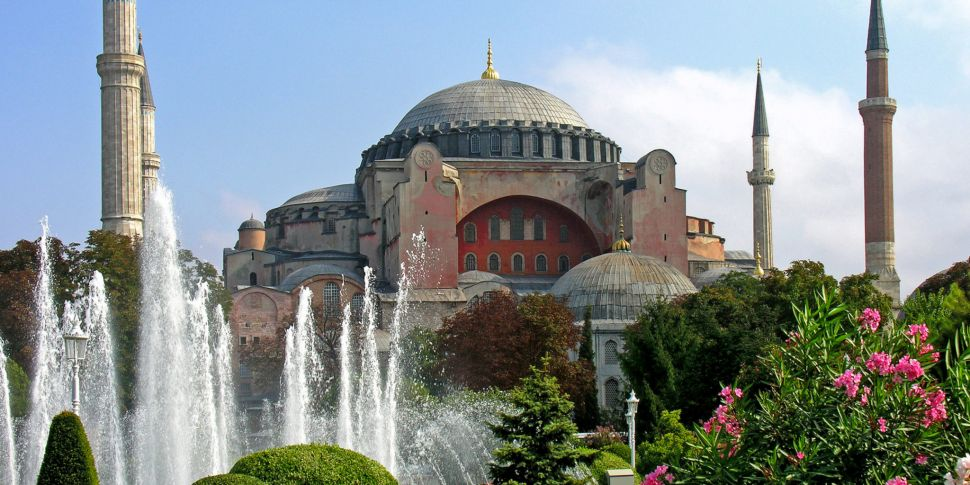 Istanbul: A History of a City