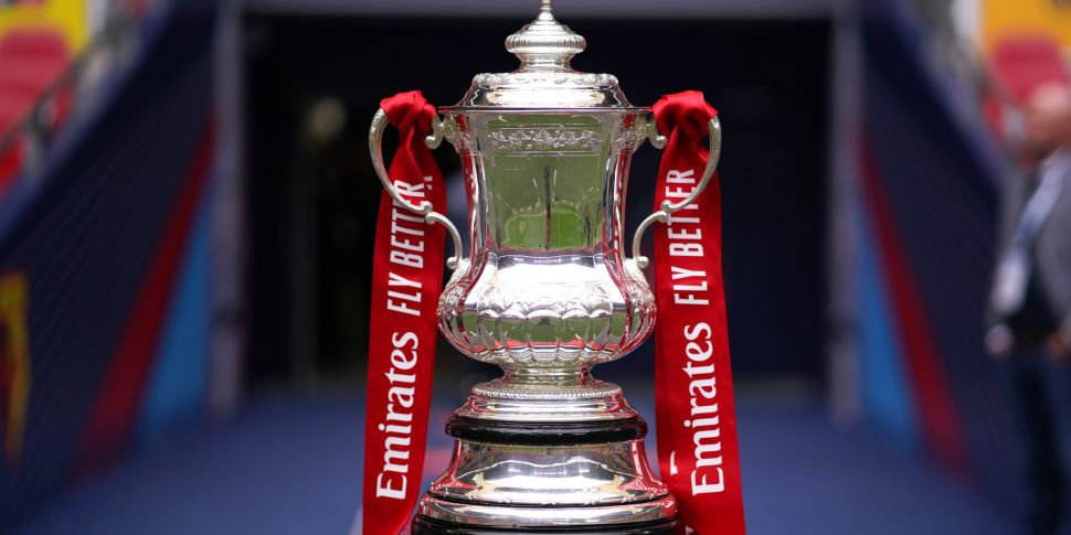 Manchester United to face Liverpool in FA Cup 4th round