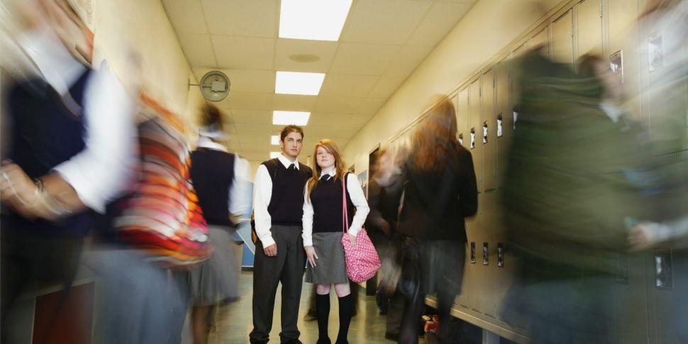 'Trepidation' among teachers a...
