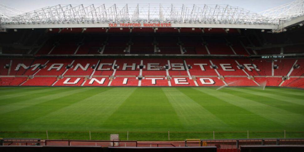 Manchester United cancel frien...