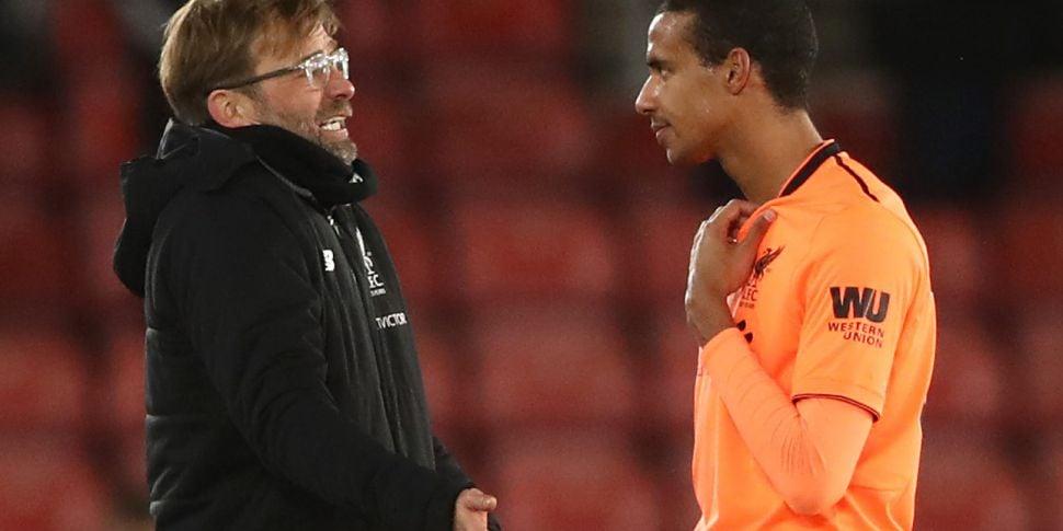 Klopp on Liverpool players | &...