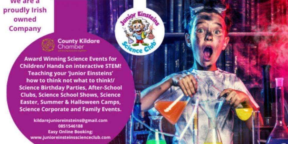 Fun with Science & Junior...