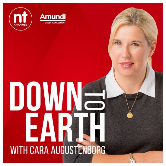 Down to Earth with Cara August...