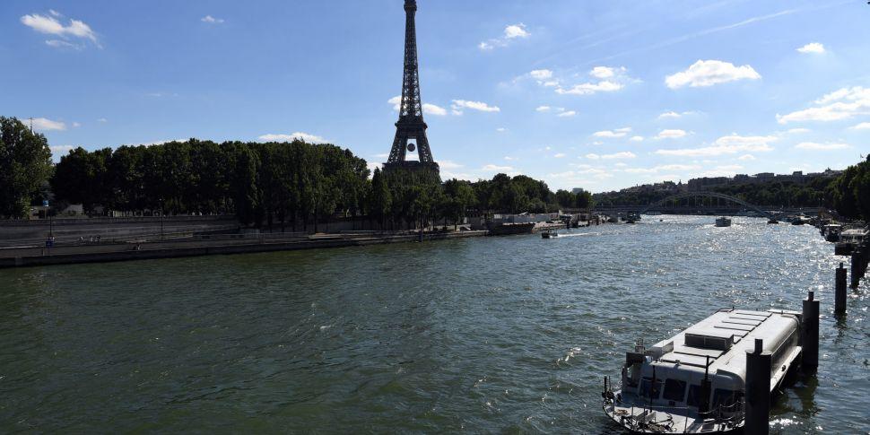Green Scene: Paris Is Going Al...