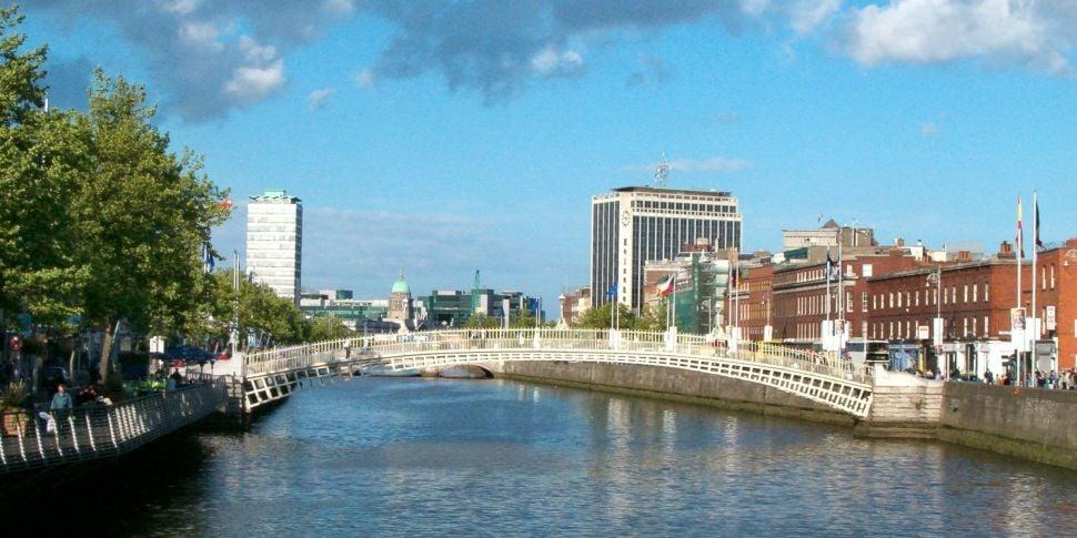 Dublin Drops Out Of 10 Most Li...