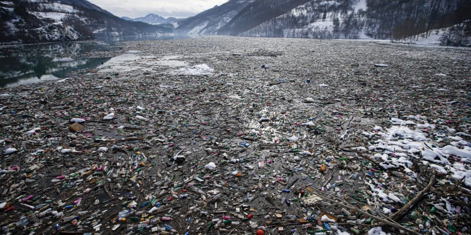 How Rivers Of Waste Is A Big P...