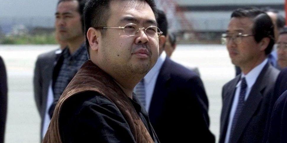 The Death of Kim Jong Nam