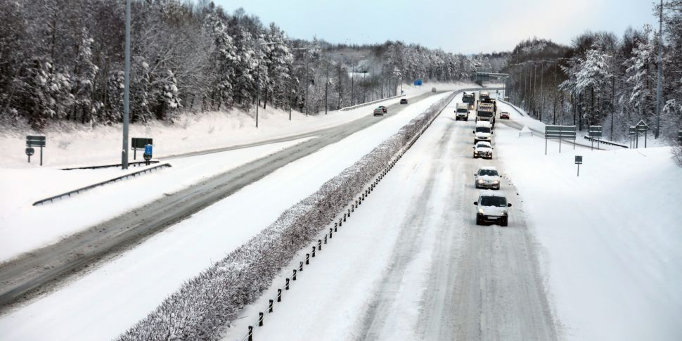 Motorists urged to exercise ca...
