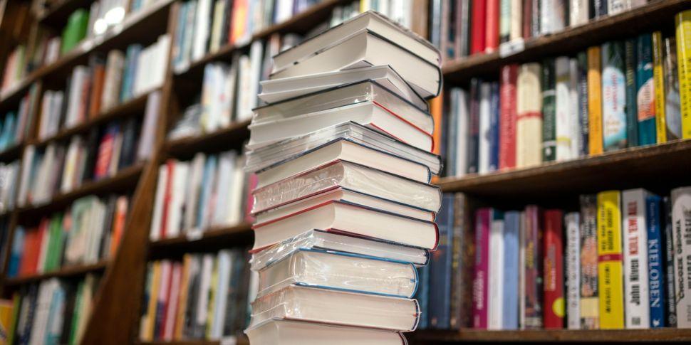 Dublin bookseller optimistic f...