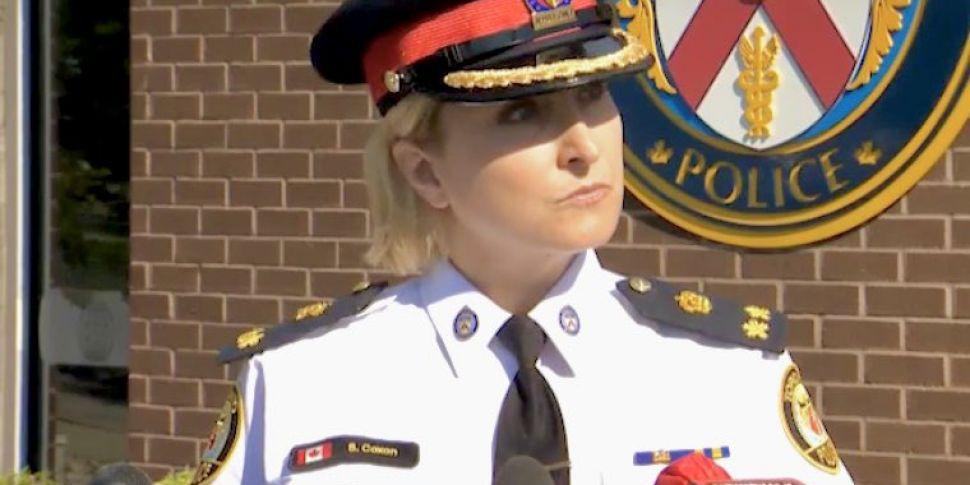 Canadian woman Shawna Coxon to...