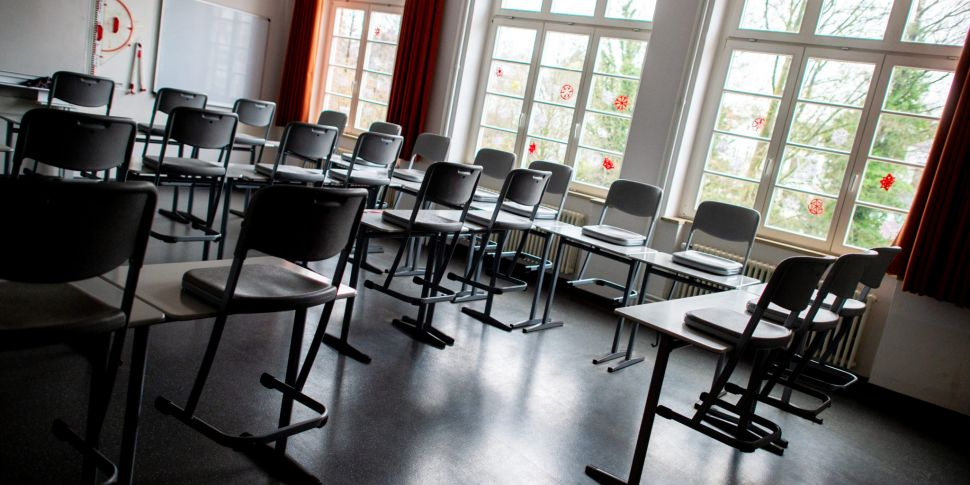 School Look Set To Reopen For...