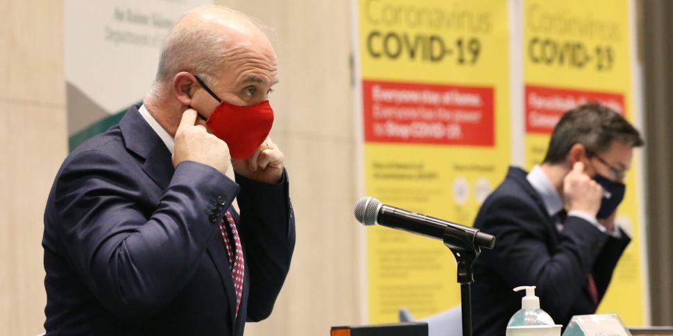 Coronavirus: 434 new cases and...