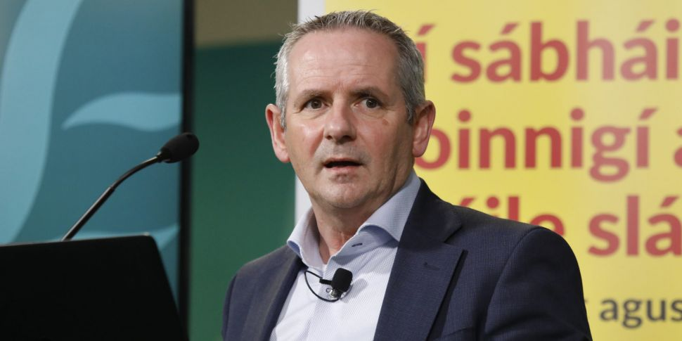 HSE CEO condemns 'abuse of tru...