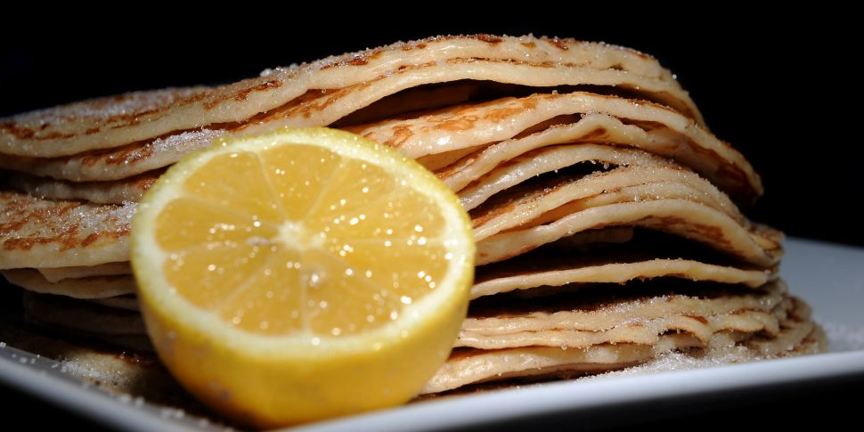 Pancake Tuesday: Here's how to...