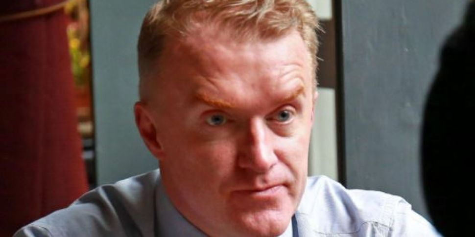 Journalist Stephen Breen: 'I a...