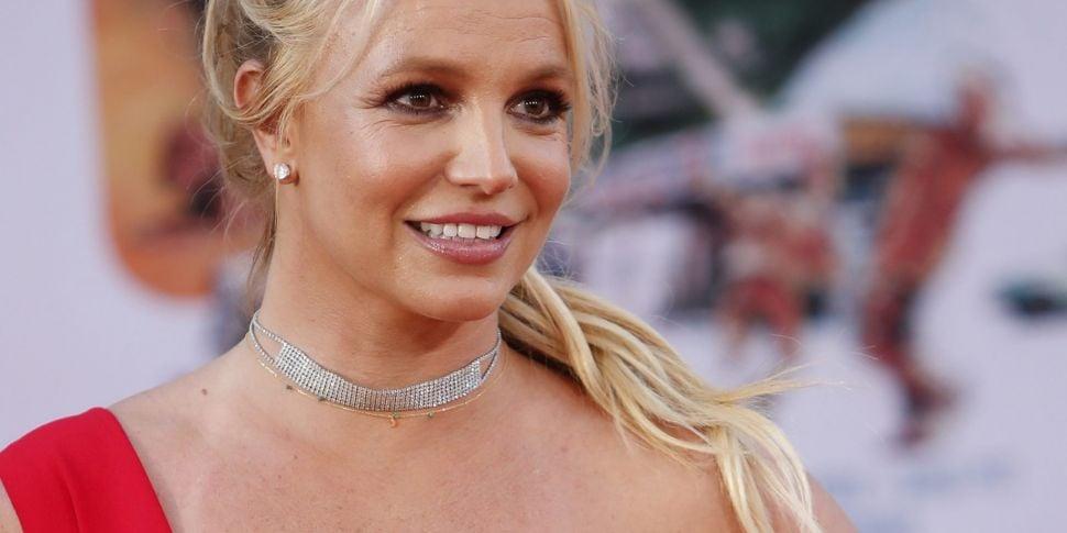 'Framing Britney Spears' direc...