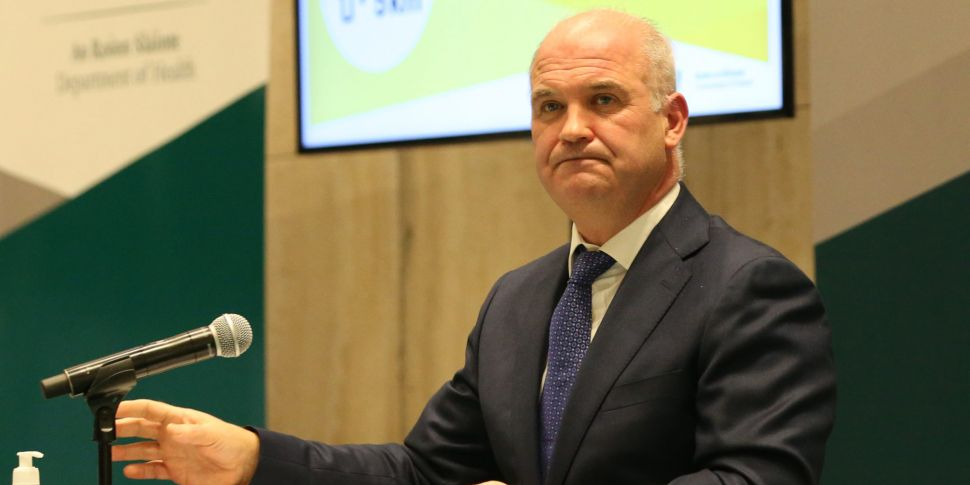 COVID Ireland: 379 new cases a...