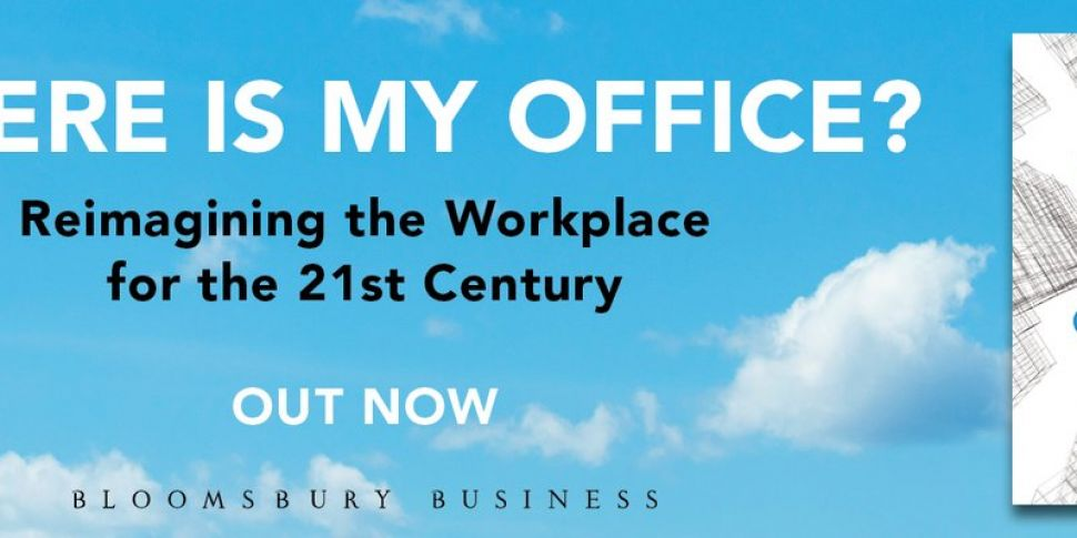 'Where's My Office?' with auth...