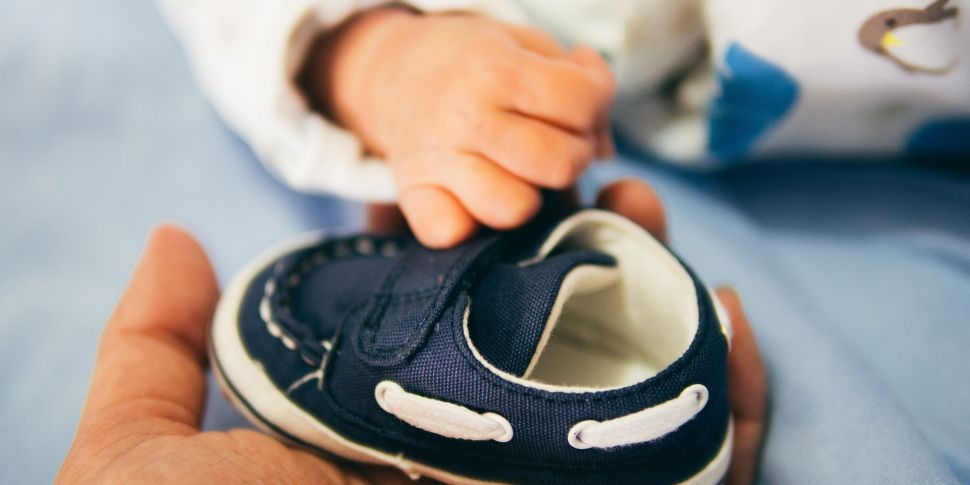 Calls for shoe fittings for ch...
