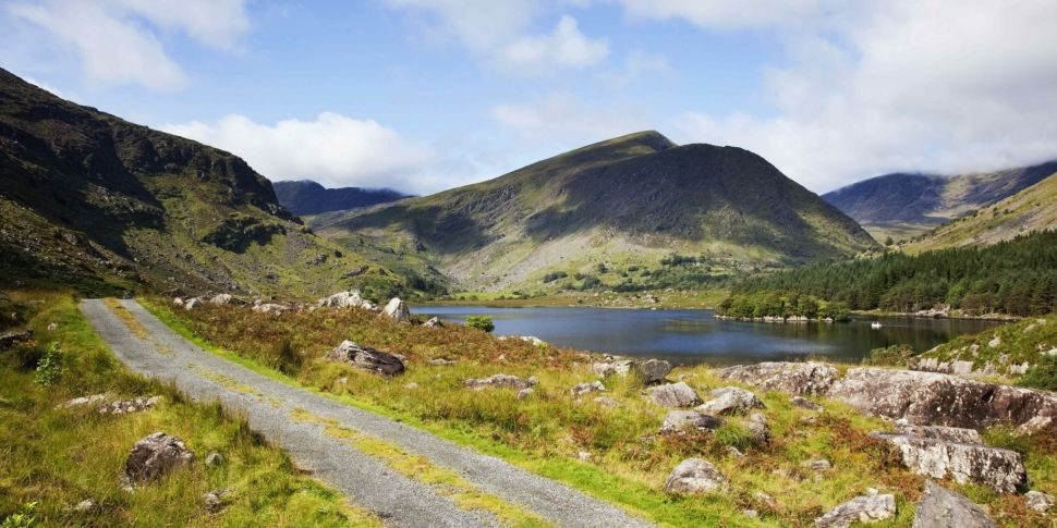 Remote Kerry valley could welc...