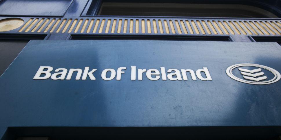 Bank of Ireland reveals full l...