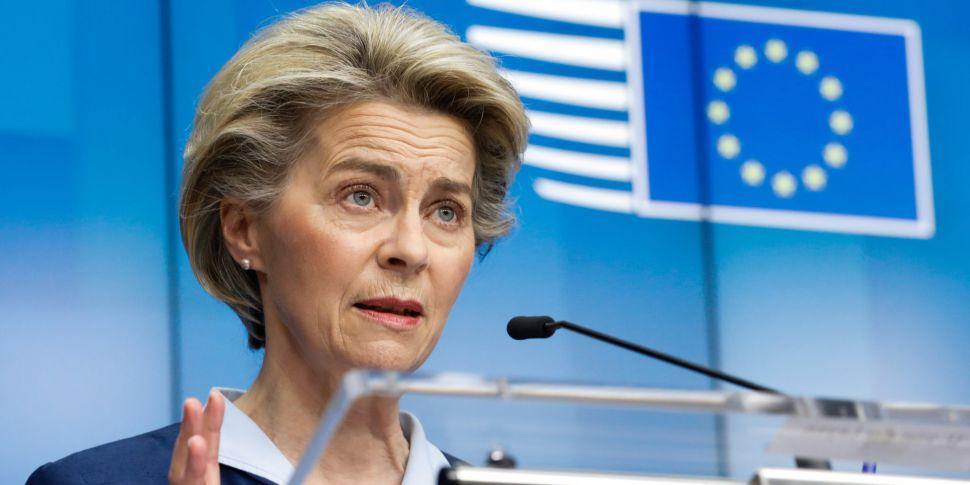 EU set to unveil plans for tra...