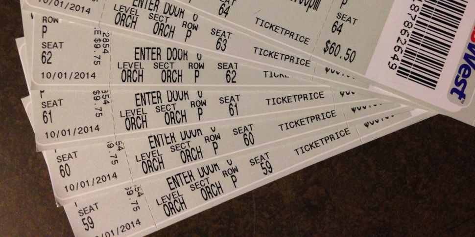 Concert tickets and refunds: W...