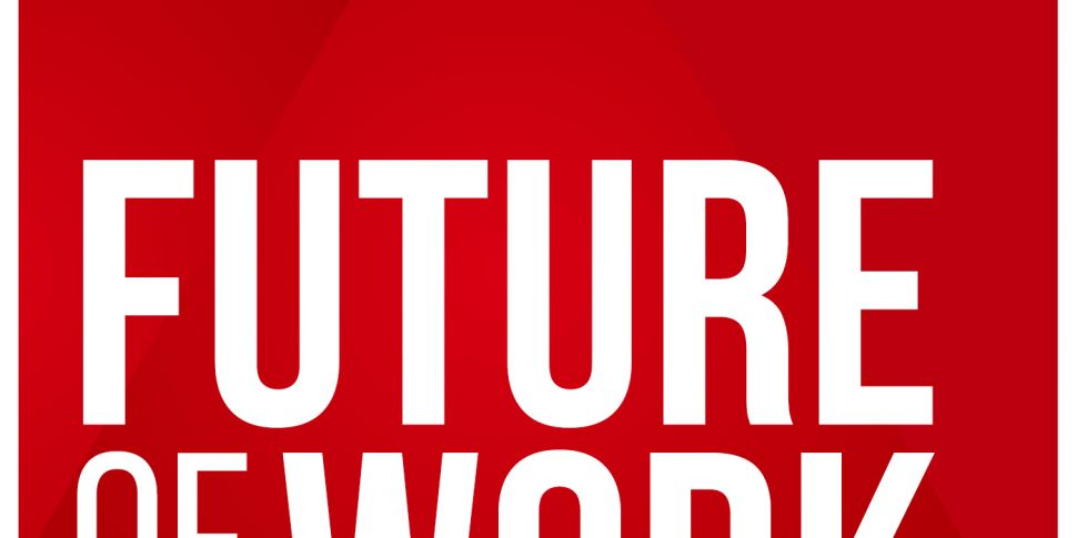 Future of Work: Wellbeing at w...