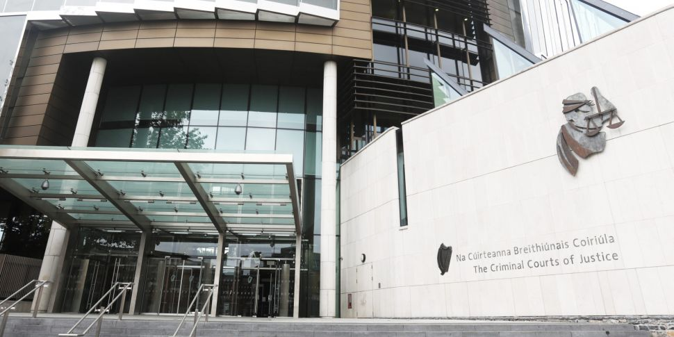 Woman accused of M50 car chase...