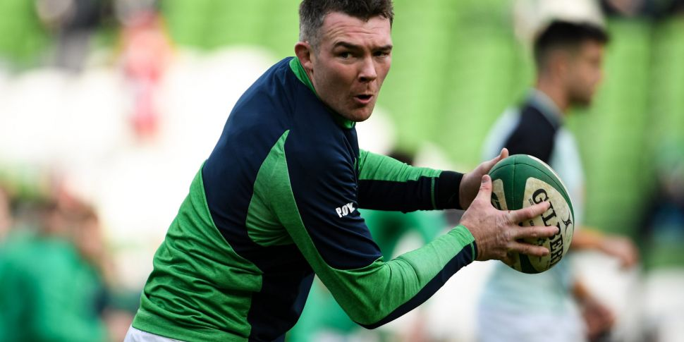 Peter O'Mahony pens new two-ye...