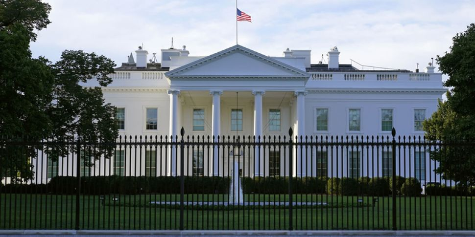 Surviving the White House