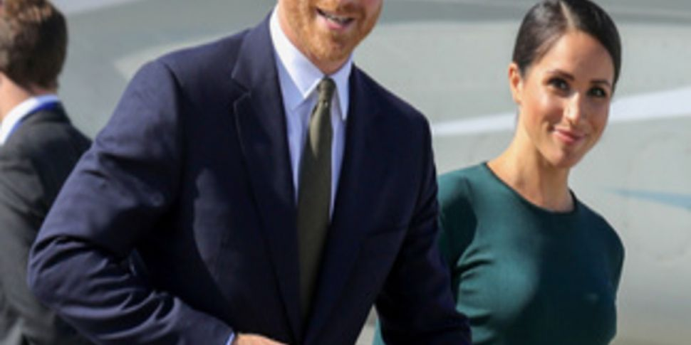 Meghan and Harry's tell all in...
