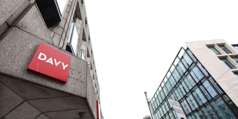Davy stockbrokers put up for s...