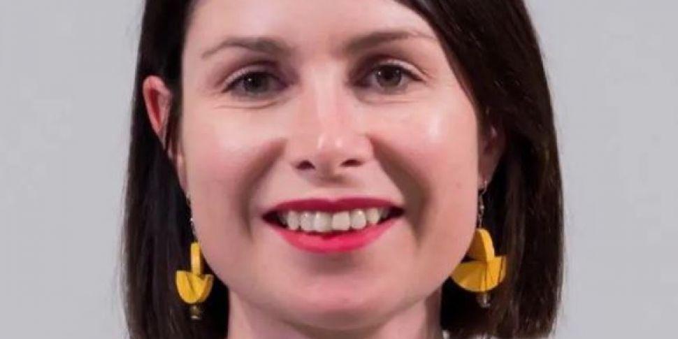 Green Party councillor resigns...