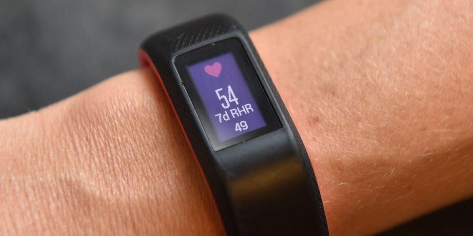 'Fitbit fear' - Fitness tracke...