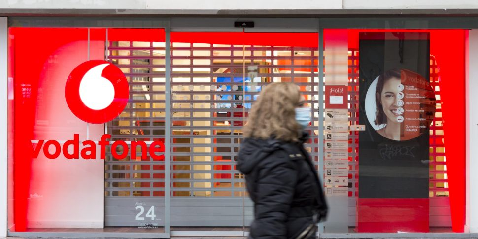 Vodafone to introduce 60-40 hy...