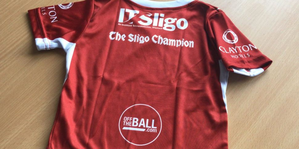 Born with a Bit O' Red: Sligo...
