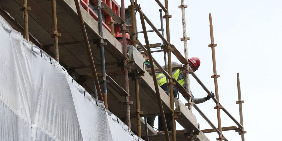 Ireland losing 800 new homes e...