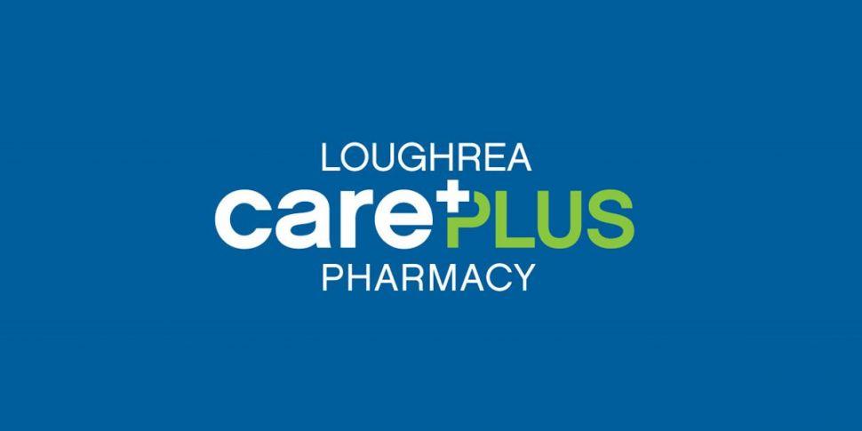 Digital Pharmacy with Eoghan H...
